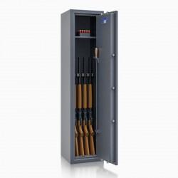 Szafa na broń długą klasa l GUNZ NEW 56472.11