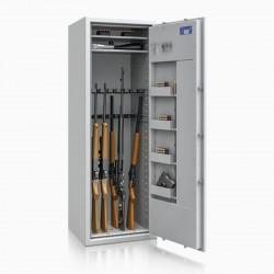 Szafa na broń długą klasa l GUNZ MAX 56467.01
