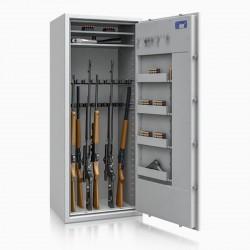 Szafa na broń długą klasa l GUNZ MAX 56469.02