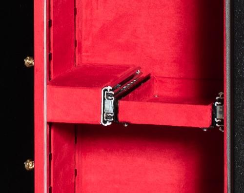 regulowana półka szuflada